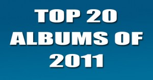 Top 20 Albums of 2011: Blues Rock Review