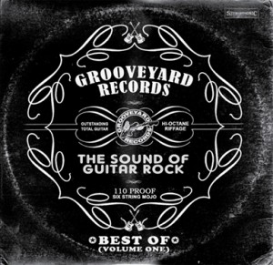 Best of Grooveyard Records