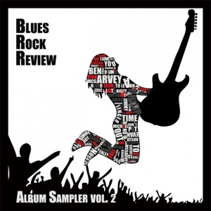 Blues Rock Review Album Sampler Volume 2