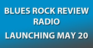 Blues Rock Review Radio