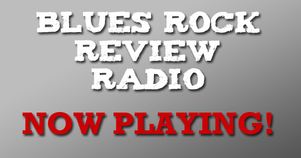 Blues Rock Review Now Playing!