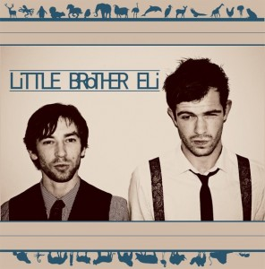 Little Brother Eli EP