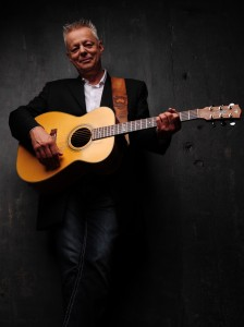 "Tommy Emmanuel helped Taylor realize the ""definitive version"" of the song."