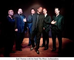Blues Ambassadors