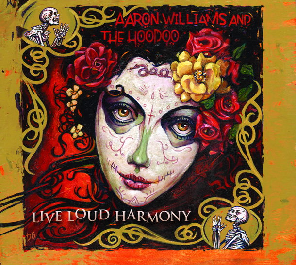 Live Loud Harmony