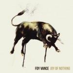 Foy Vance: Joy Of Nothing