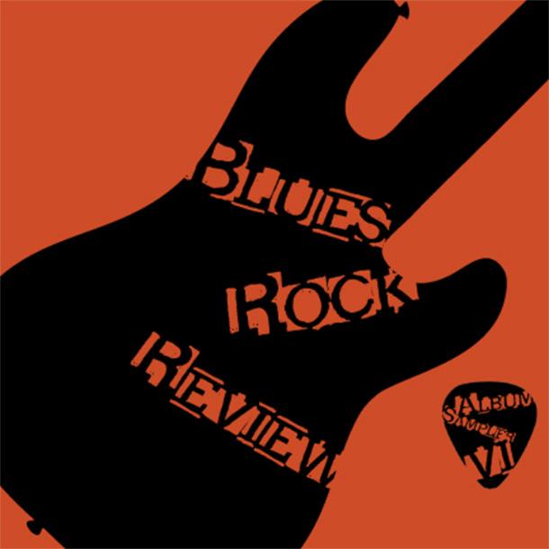 Blues Rock Review Album Sampler Volume 6
