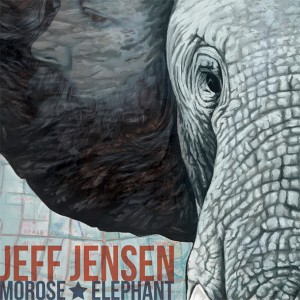 Morose Elephant
