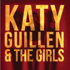 Katy Guillen and the Girls