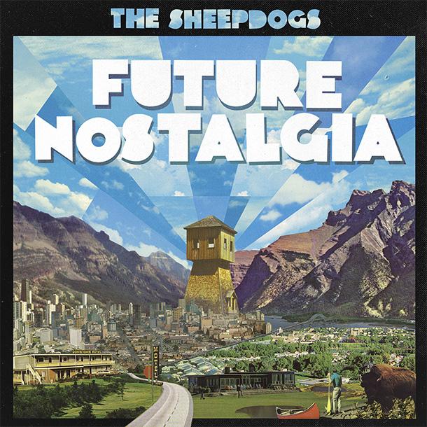 Future Nostalgia