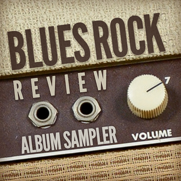 Free Download Blues Rock Review Album Sampler Volume