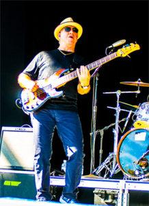 Stu Cook