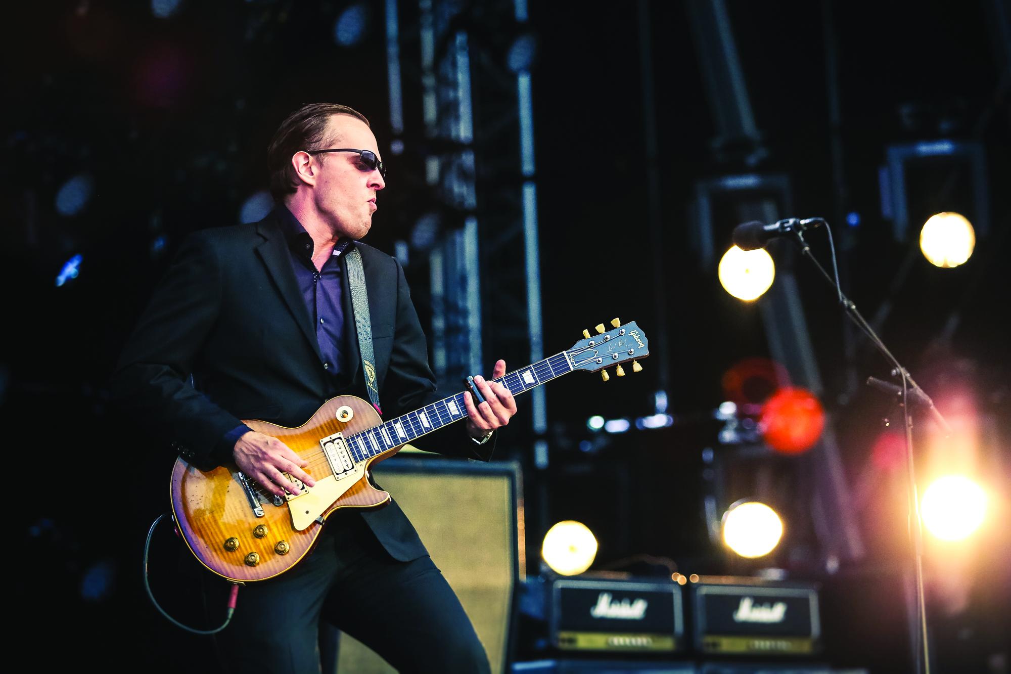 Joe Bonamassa Blues : blues rock review ~ Russianpoet.info Haus und Dekorationen